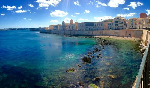 Top Things to Visit in Syracuse | Sicily