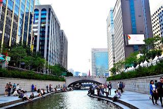 Paket Tour Korea Agustus 5D3N