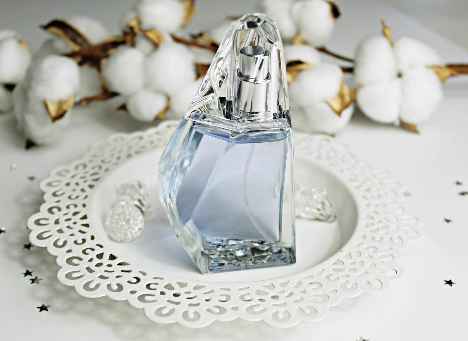 woda perfumowana Avon Perceive