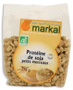 Bienvenue chez spicy moussaka au soja textur prot ines for Proteine de soja