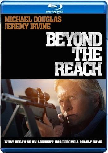 Beyond the Reach (2014) 720p BluRay x265 500MB