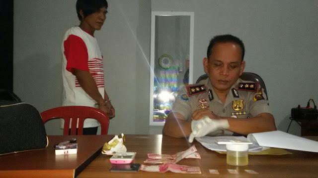 Sepanjang 2017 BNN OI Rehabilitasi 70 Pengguna Narkoba