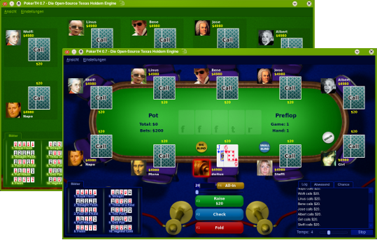 Download Game Poker Offline PC Gratis