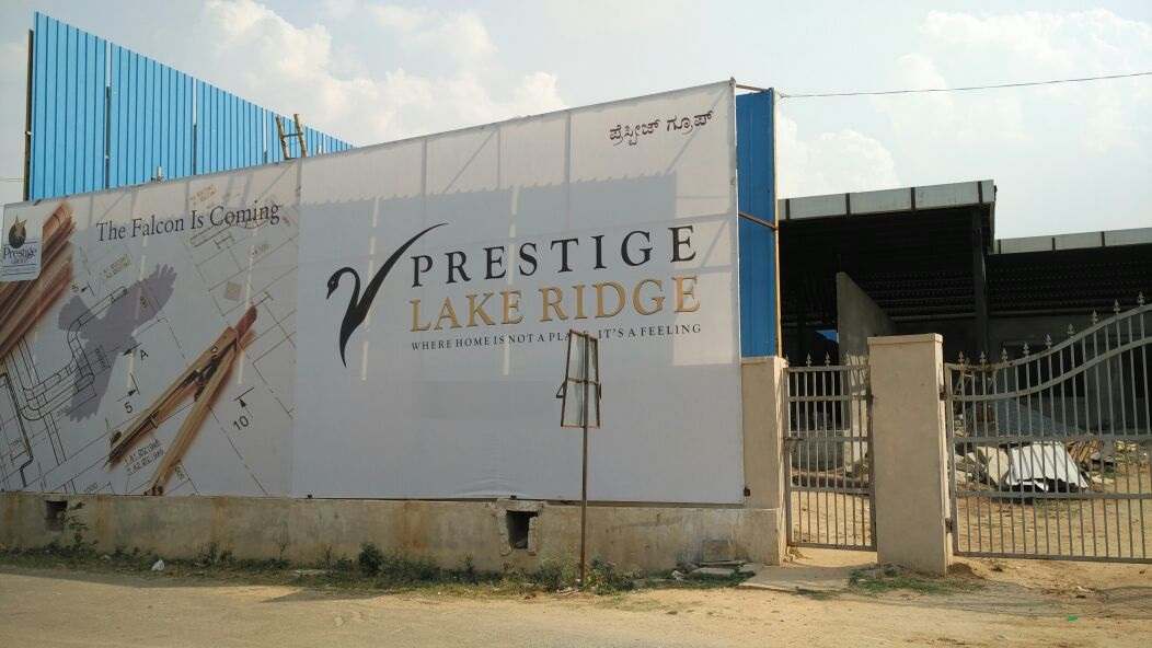 5 Things to Know About Prestige Lake Ridge