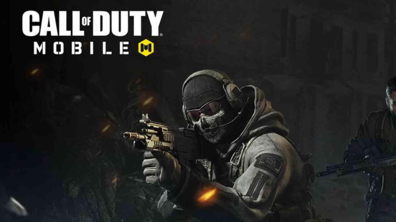7 Senjata Terbaik Paling Mematikan di Call Of Duty Mobile