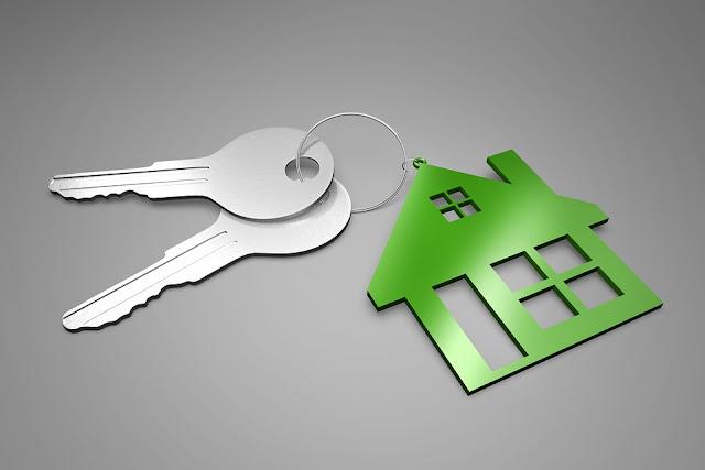 Membeli Rumah di Internet