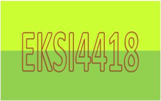 Soal Latihan Mandiri Akuntansi Kesehatan EKSI4418