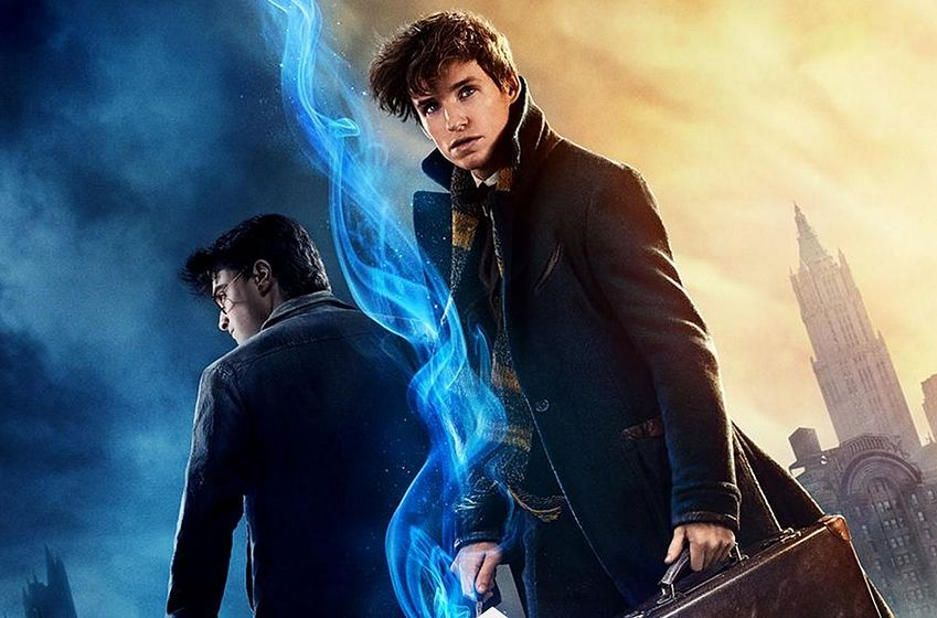 Warner lança um trailer que conecta Os Crimes de Grindelwald com Harry Potter