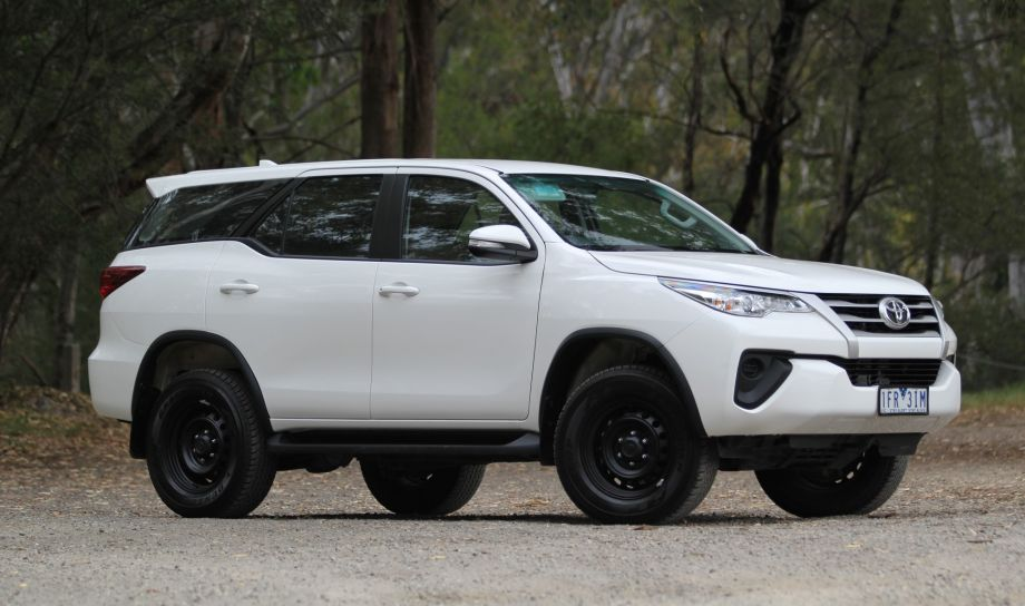 chief engineer toyota gives secrets all new fortuner
