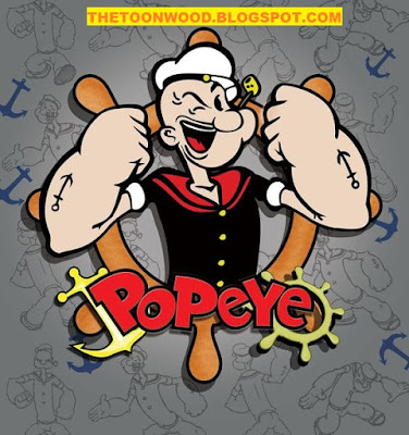 Popeye The Sailor Man In HINDI Full Episodes