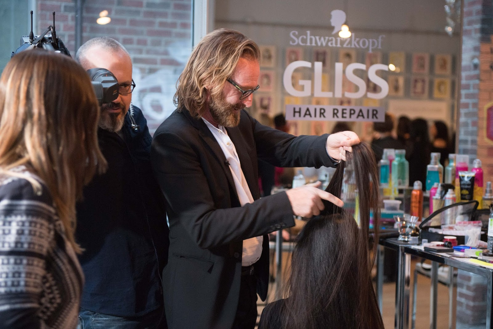 gliis hair repair peter butler damaged shoppers