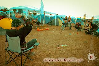 Roskilde, Festival, Airball, 2016