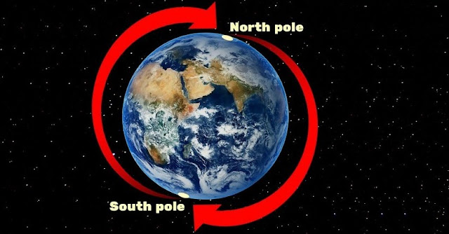 Why We Cannot Go To The South Pole