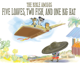 Bible Amigos, preschool Bible stories