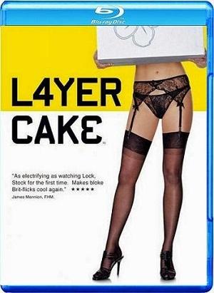 Layer Cake BluRay BRRip 720p