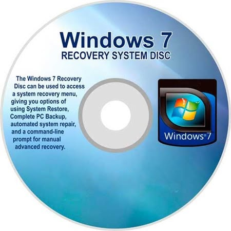 Windows Vista Recovery Cd Download