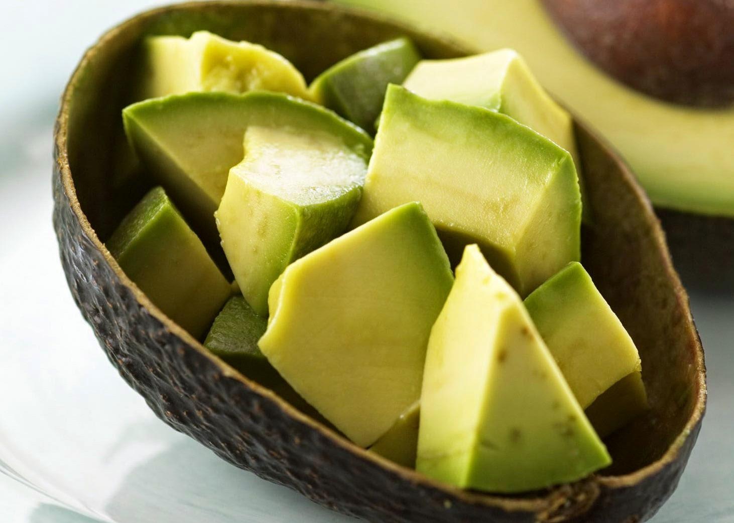 manfaat buah alpukat untuk ibu hamil