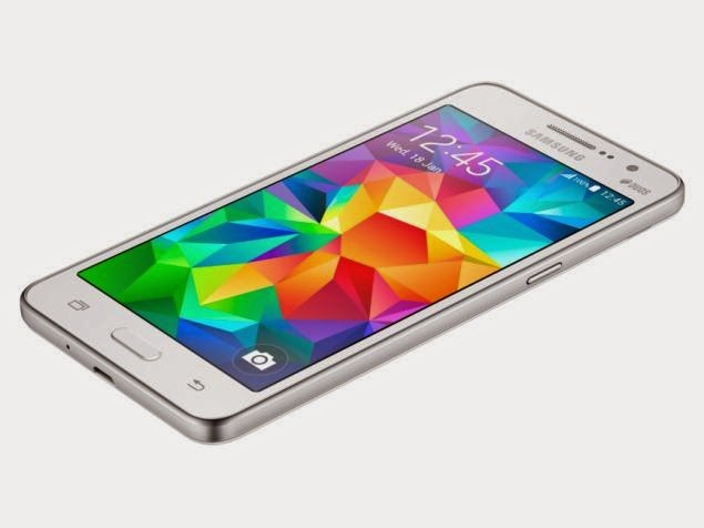 Samsung Galaxy Grand Prime Latest Mobile