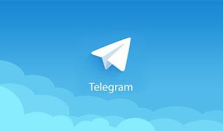 Comment rejoindre un groupe sur telegram