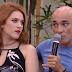 """BARRACO: Ao vivo, Ana Maria Braga estranha comportamento de Ayrton e dispara: """"aquele moço simpático a gente não está vendo"""""""