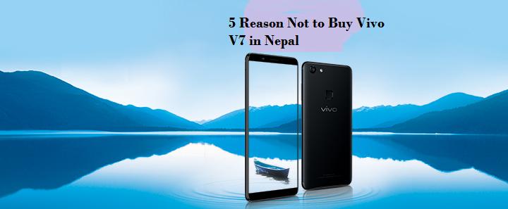 5 reasons not to buy vivo v7 in nepal vivo v7 price in nepal stopboris Images