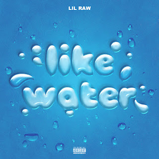 New Single, New Music Alert, lilraw_tfm, Like Water, trackfiendmusic, New Hip hop Music, Hip Hop Everything, Team Bigga Rankin, Promo Vatican, Lil Raw, Next Up,