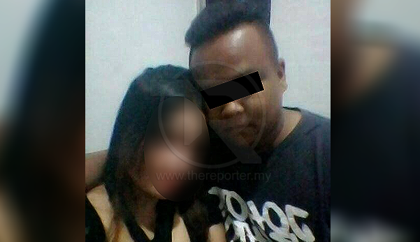 Anak angkat tak guna, kebas RM20,000