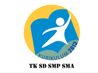Contoh Program Kerja Sekolah Versi Terbaru Kurikulum 2013 Untuk TK SD SMP SMA