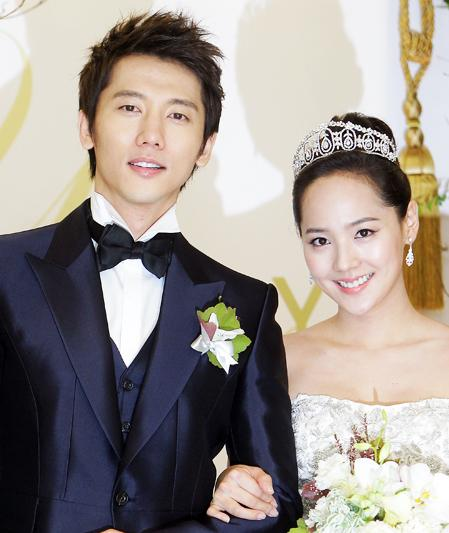 Korean Celebrity Wedding Photos: .: Korean Celebrity Wedding