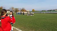 FC Onesti Fotbal Feminin - CSM Pascani