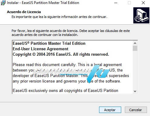 EASEUS Partition Master 11.0 Pro Full