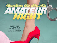 Film Comedy Terbaru: Amateur Night (2016) Film Subtitle Indonesia [BluRay] Gratis
