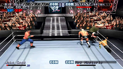 Download WWF Smackdown Game Setup