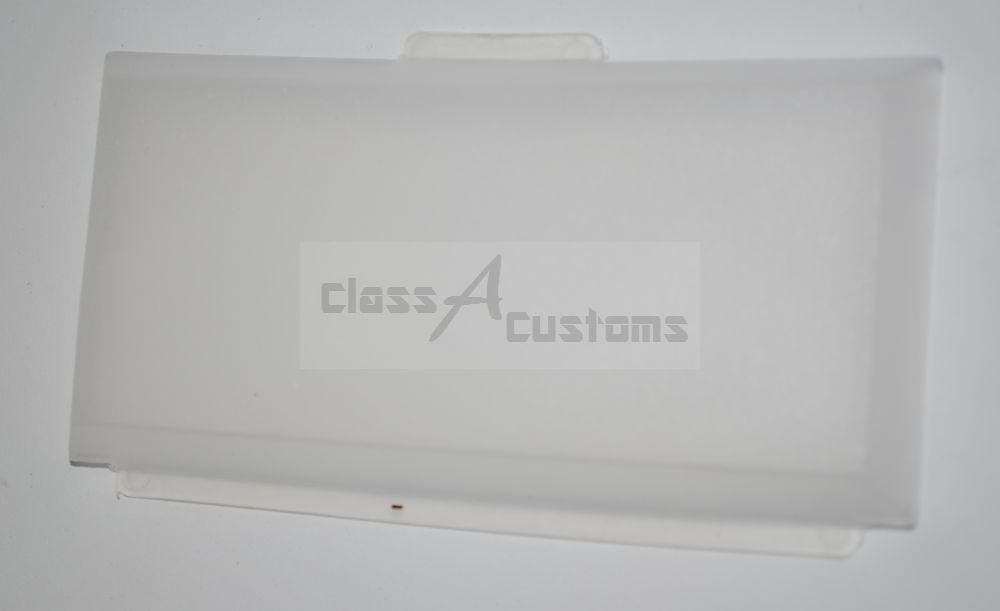 Class A Customs 8 1 4 X 10 Grease Filter 12v Rv Range