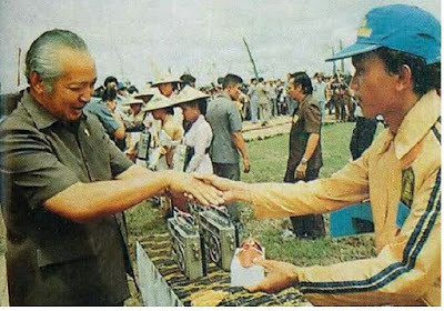 Kebijakan Masa Pemerintahan Orde Baru - pustakapengetahuan.com