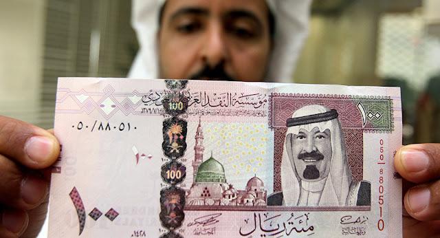 Barack Obama é tão culpado quanto os sauditas