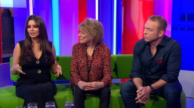 "Coreógrafo de ""The X Factor"" confirma embarazo de Cheryl y Liam Payne"