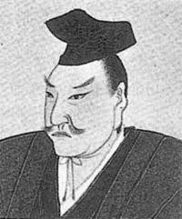 Gambar Seki Takakazu.