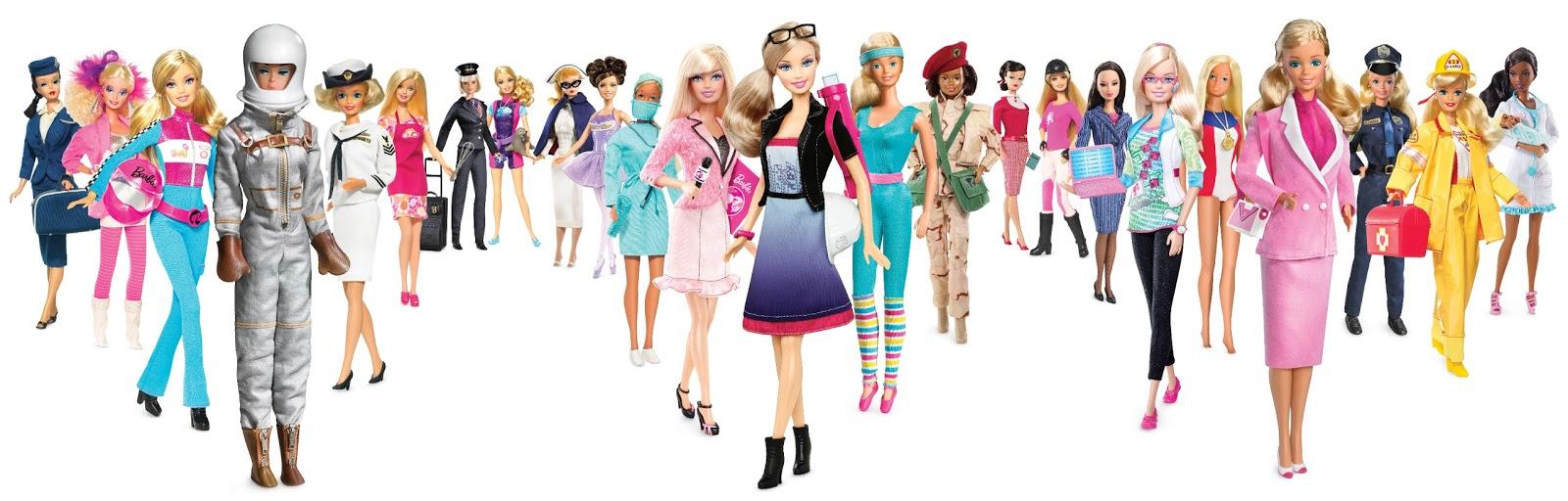 barbie careers - photo #6