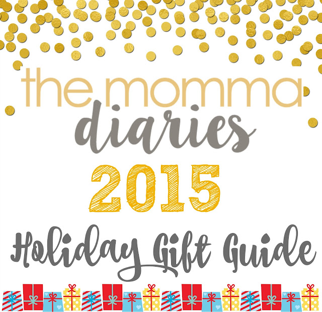 Holiday Gift Guide 2015 #HolidayGiftGuide