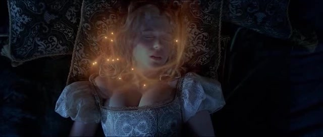 La Belle et la Bete movie review