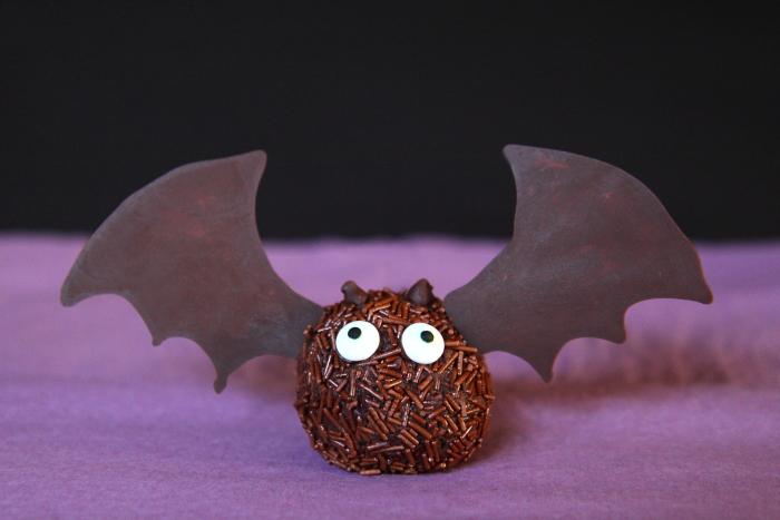 The Big Meowski: Flagermus - halloween special