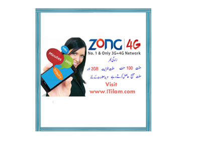 zong demoline package