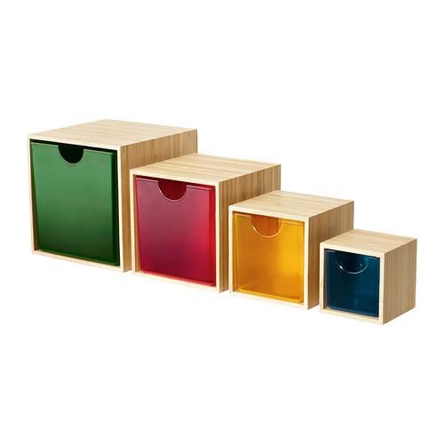 Cassettiere Di Plastica Ikea.Ikea E Momichan Collezione Ikea Ps 2012