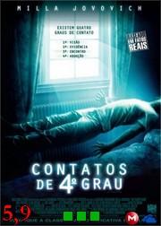 Contatos de 4º Grau DVDRip