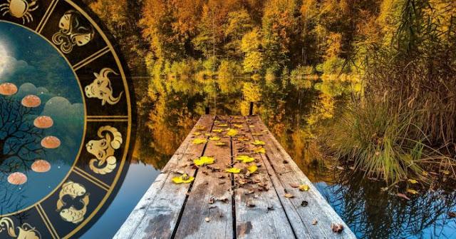 Октябрь 2017-астрологи обещают месяц перемен. Гороскоп для всех знаков зодиака!
