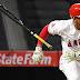 #MLB: Los Angelinos subieron nuevamente al Quisqueyano Jefry Marte