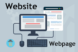 Difference Between Website and Webpage