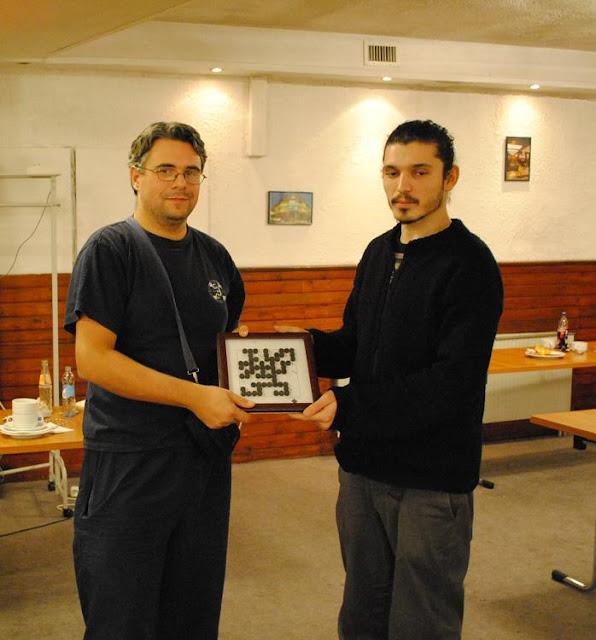 Nikola Zivanovic & Serkan Yurekli