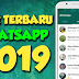 Inilah Fitur Terbaru Whatsapp 2019: Mode gelap, kunci sidik jari, dan fitur lainnya